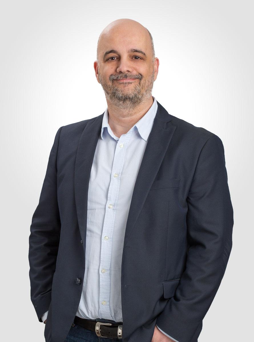 Tibor Nemes